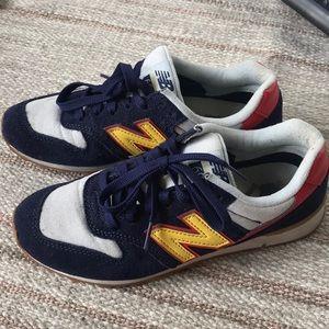 Retro vintage new balance 696 sneakers 6.5/37